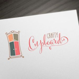 Crafty Cupboard Logo
